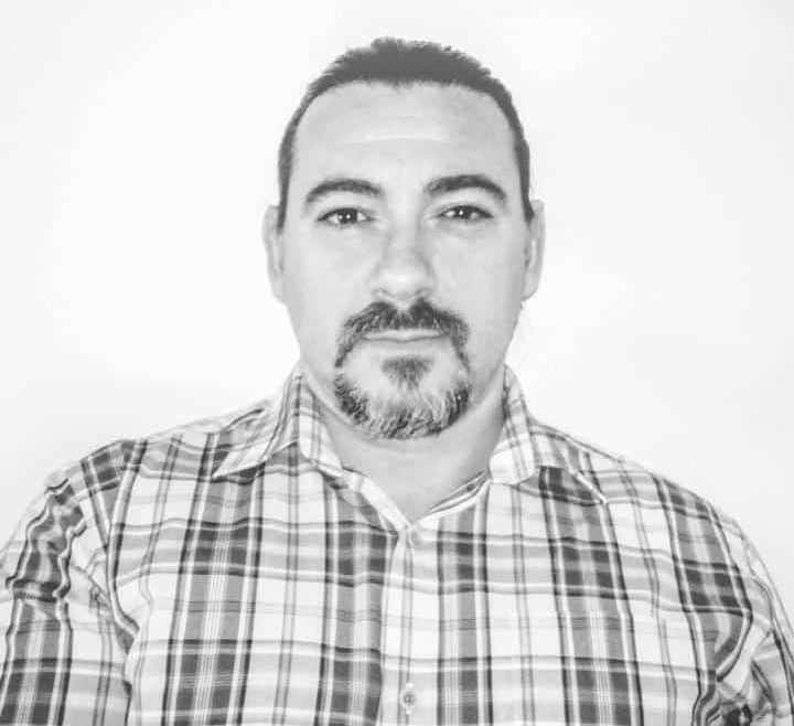 Psicólogo Antonio Guerrero Delgado