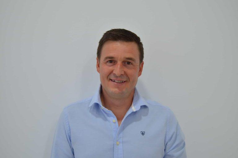Mediador social Antonio Luque Acedo